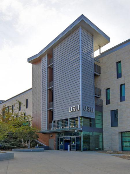 California State University San Marcos Student Union