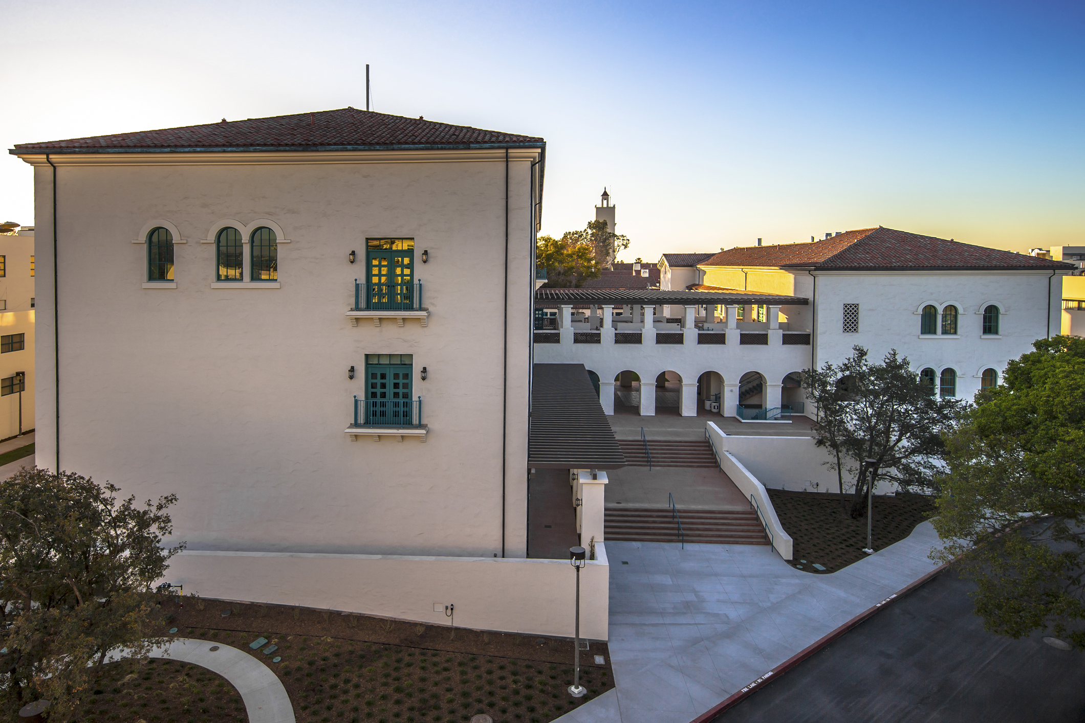 SDSU Engineering & Interdisciplinary Sciences Complex wins CMAA Project Achievement Award