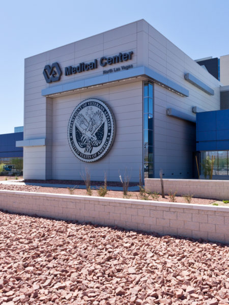 VA Souther Nevada Healthcare System