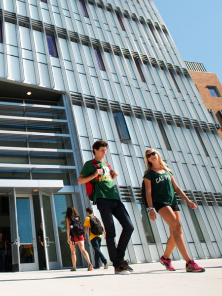 Cal Poly San Luis Obispo Center for Science and Mathematics