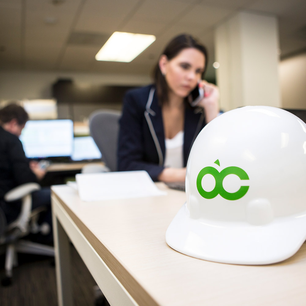oc hardhat focus leadership