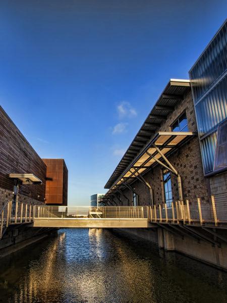 Oxnard Water Advanced Water Purfication Facility