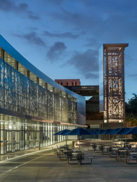 Student Union Expansion & Renovation San Jose State University