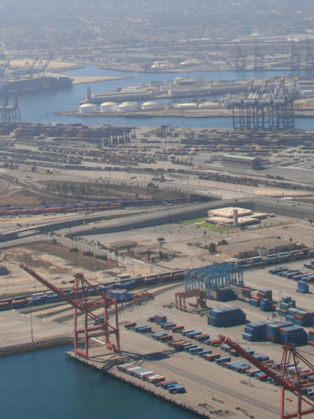 Port of Los Angeles 2