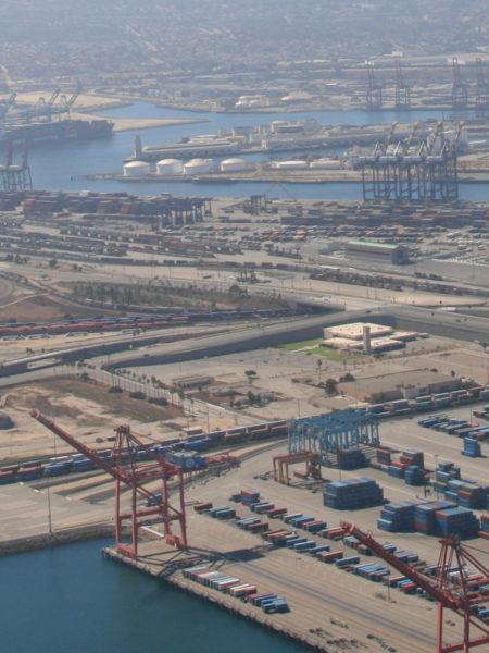 Port of Los Angeles 2