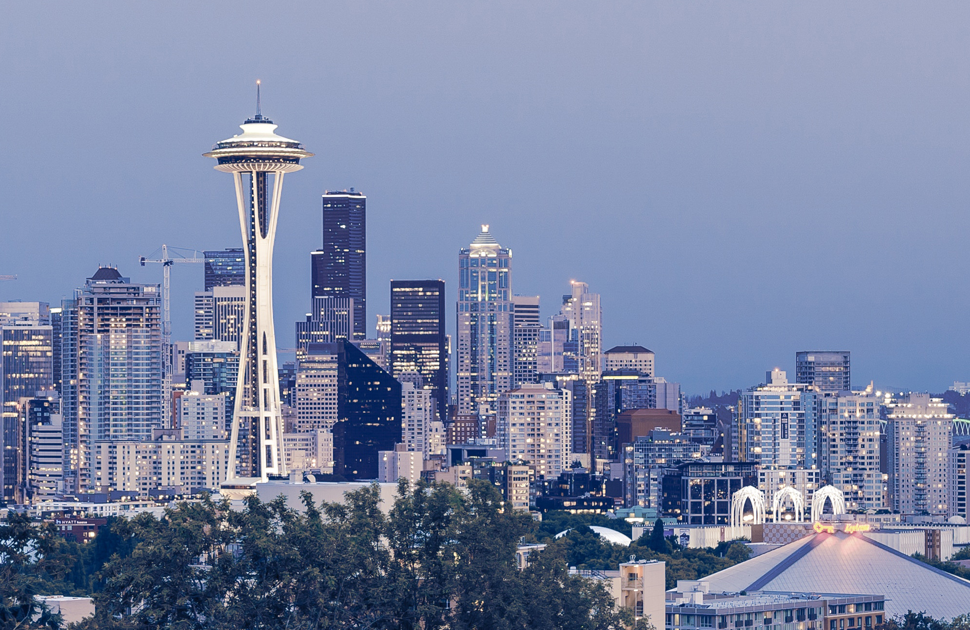 Announcing Our New Seattle Office