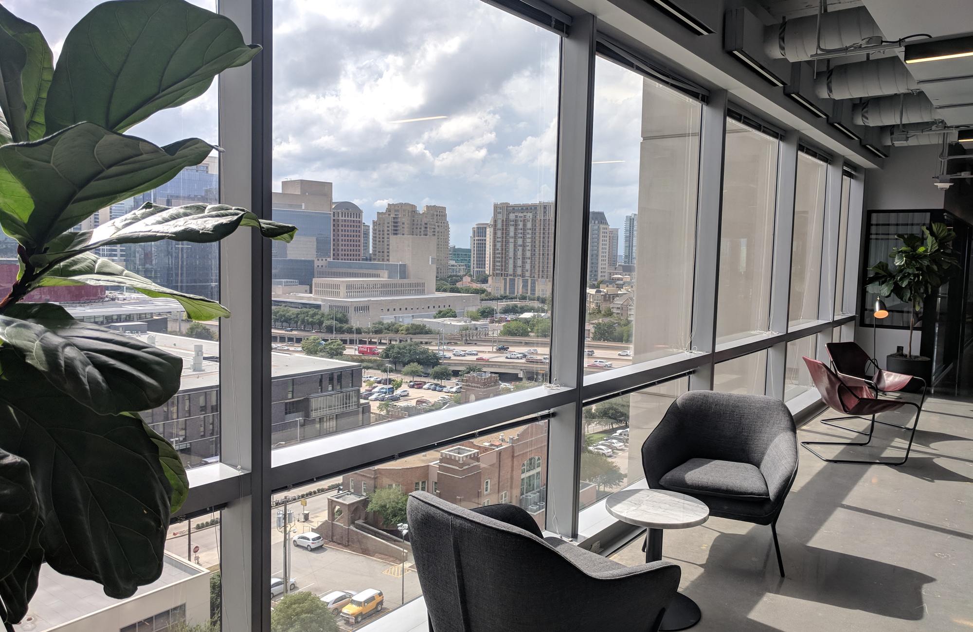 Announcing Our New Dallas Office