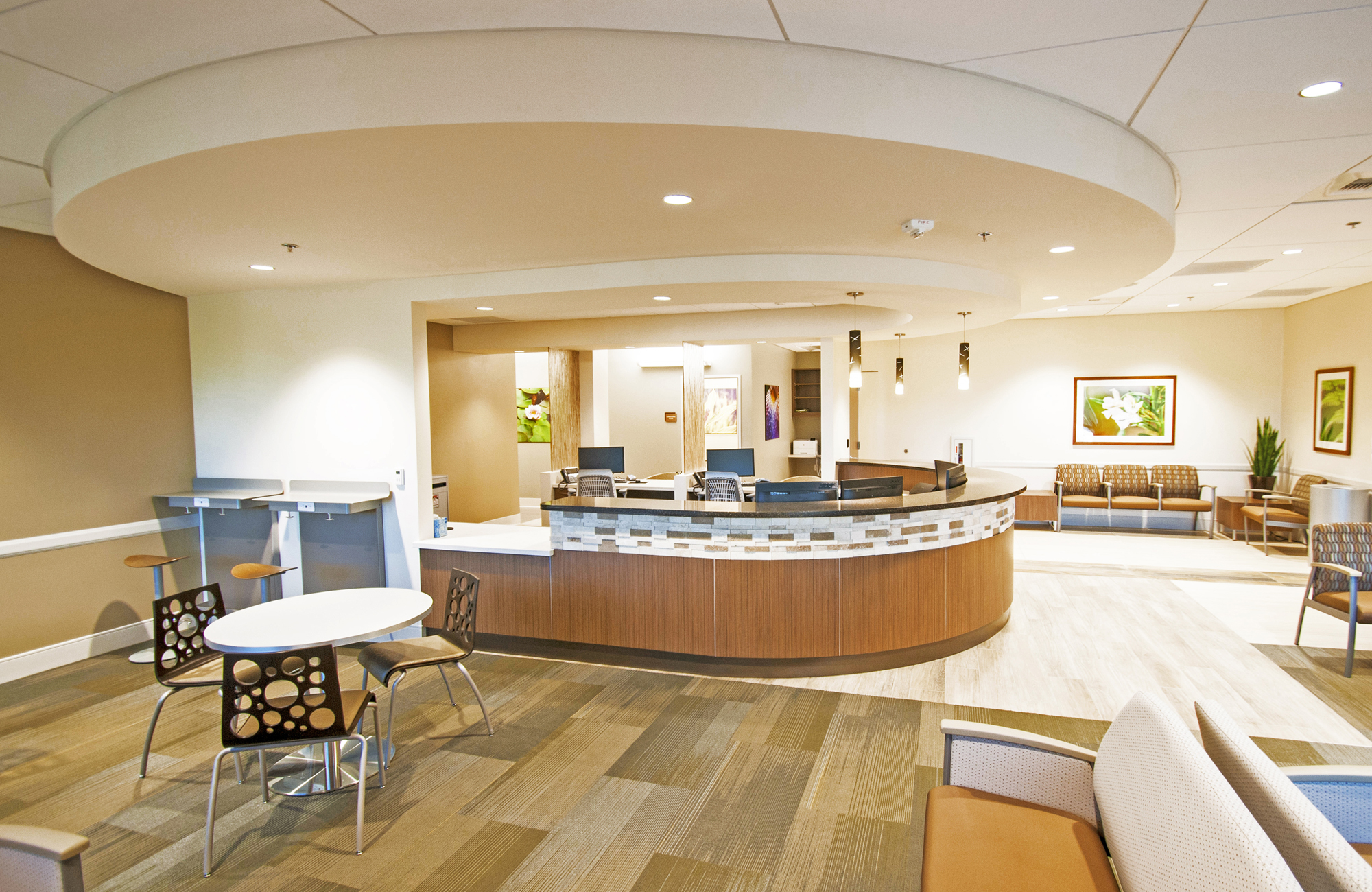 OCMI Project, Culinary Health Center, Honored at CMAA National Conference with Project Achievement Award