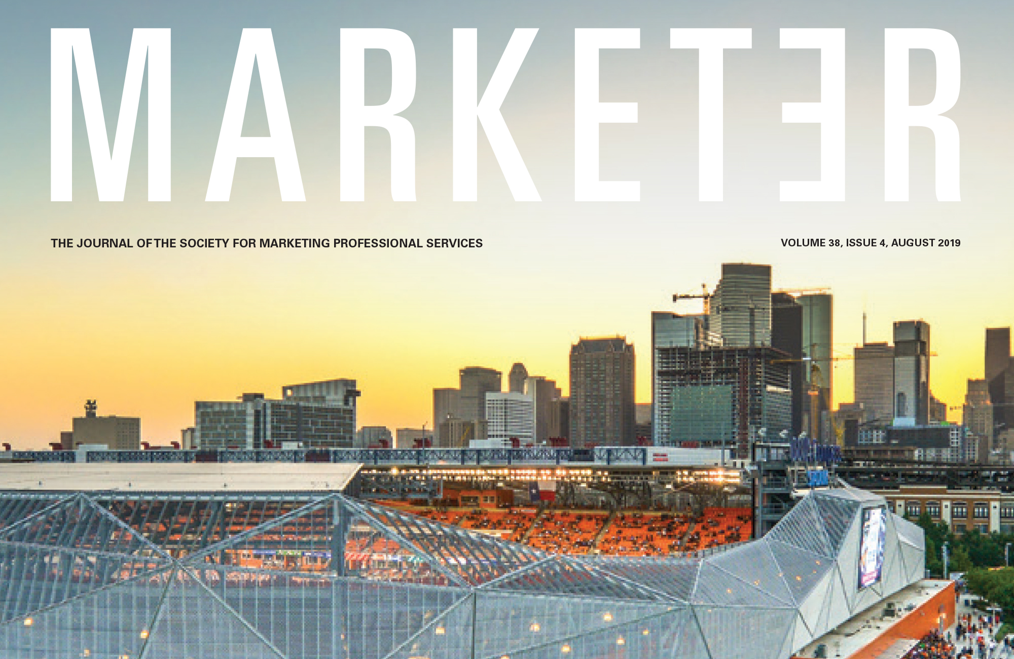 OCMI Marketing Published in Leading Industry Magazine